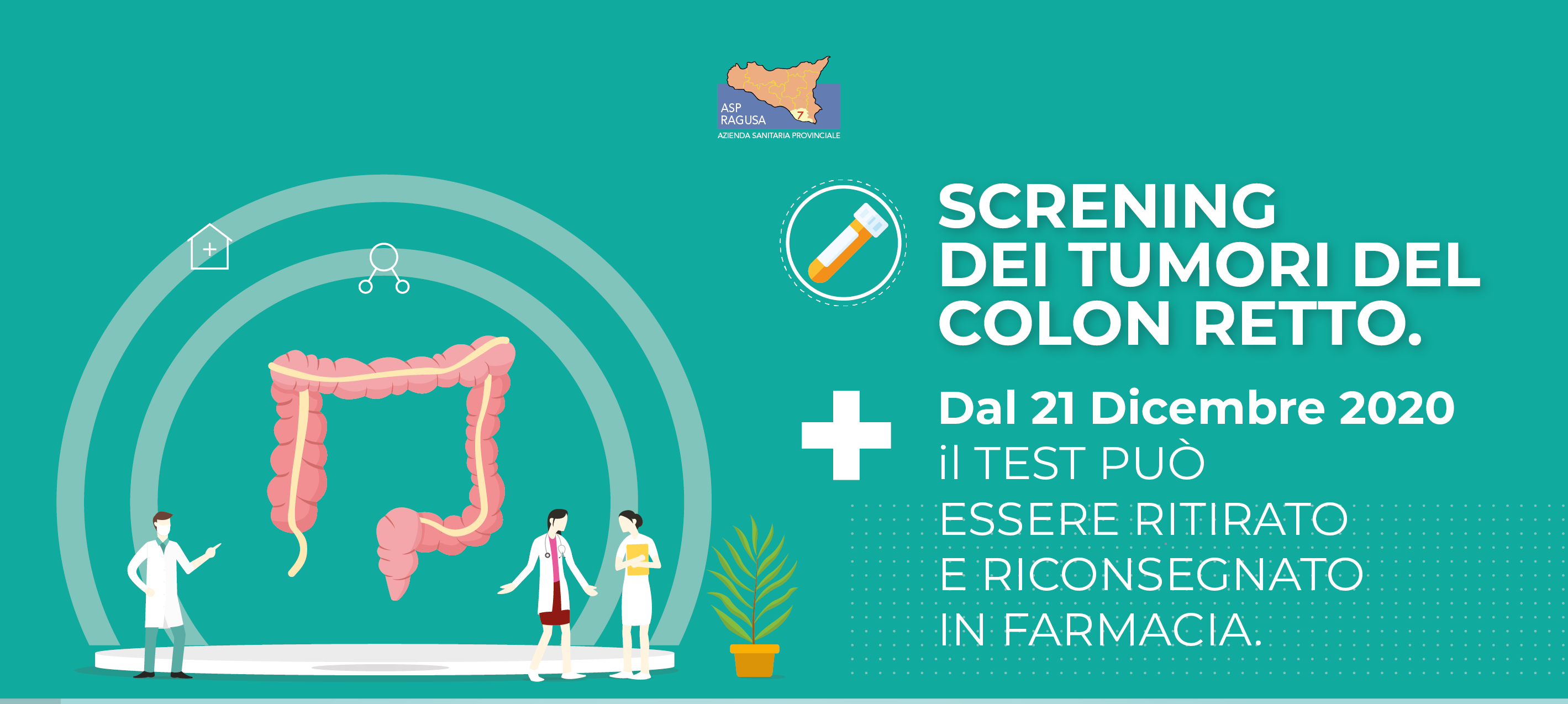 Screening tumore colon retto